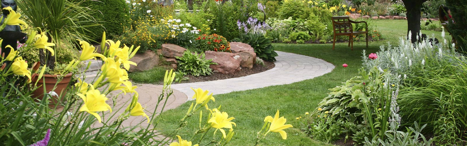 Landscaping St Louis Missouri