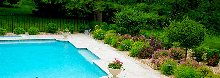 Landscaping St Louis MO