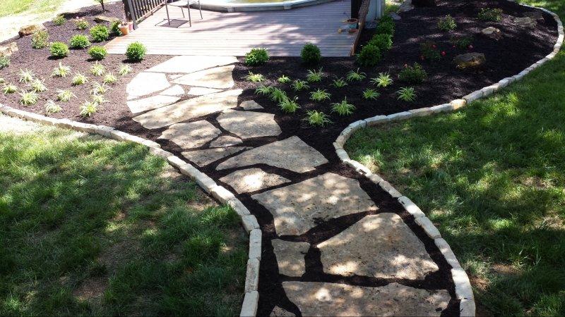 St. Louis Landscaping Company | Schmittel's Nursery | Free Estimates