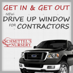 Drive Up Window for Contractors in St Louis MO